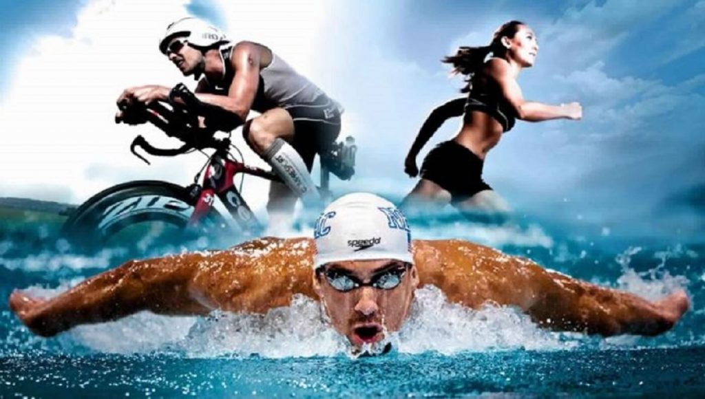 triathlon cora nuoto bici