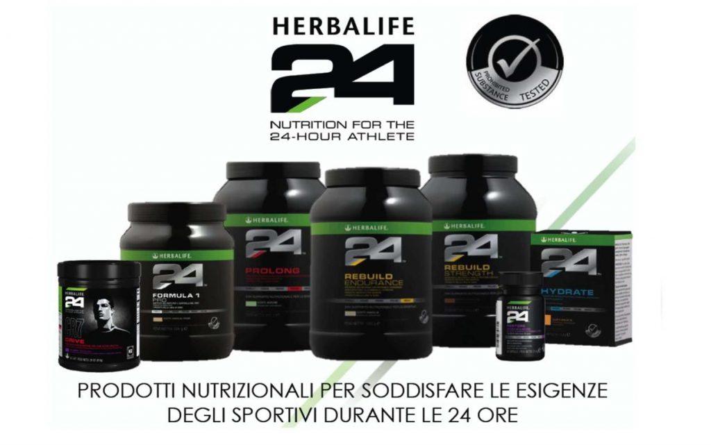 herbalife24 sport coni